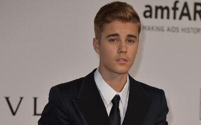 Justin Bieber vuelve a estar involucrado en un accidente automovilístico