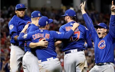 Triunfantes, así terminaron los Chicago Cubs la edición 32 de su Convenc...