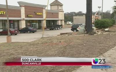 Un muerto y cuatro heridos tras accidente en Duncanville