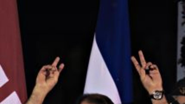 Daniel Ortega, presidente de Nicaragua, allana su camino rumbo a la reel...