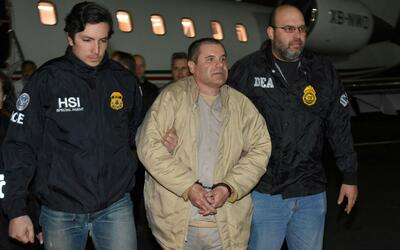 ¿Qué cargos se le imputan a 'El Chapo', cómo responde y qué puede ocurri...