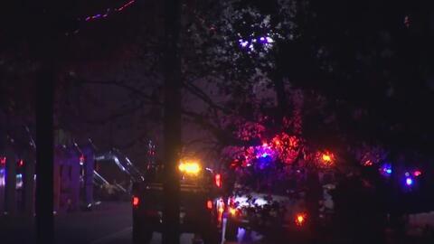 Evacuan 27 viviendas tras una fuga de gas natural en Southlake
