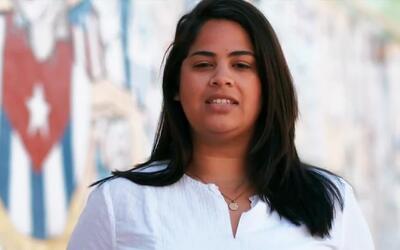 Millennials cubanos de la isla y de EEUU reviven el discurso de Obama en...