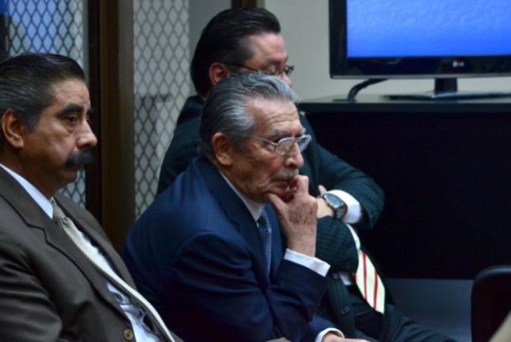 """Afirmó que Rodríguez """"nunca fue un personal operativo ni logístico del e..."""