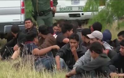 Pese a caída de migrantes sigue en aumento el tráfico de personas en la...