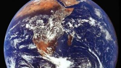 La formación de este supercontinente, bautizado como Amasia, tomará un p...