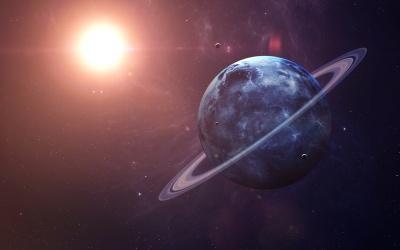 Sueños reveladores con Urano