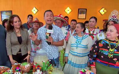 Delicias de Nayarit: Recetas de 'Ceviche de Pescado' y 'Callo de Hacha y...