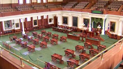 Ante multimillonario déficit, legisladores de Texas quieren recortar el...
