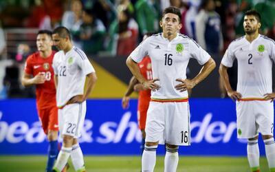 ¿Clasificaría México a un Mundial jugando eliminatorias en Sudamérica?