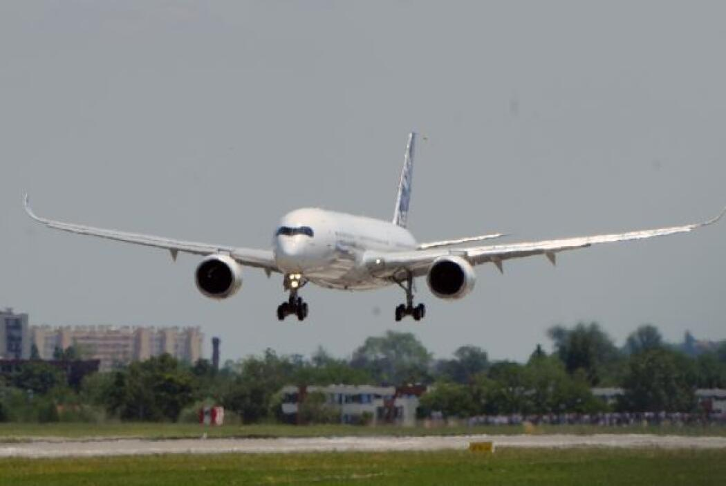 Los aviones de media distancia de menos de 200 plazas, como el A320, sig...