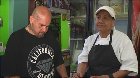 Después de ser deportados se convirtieron en emprendedores en Tijuana, M...