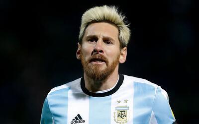 Bauza dice que Messi está dolorido y no asegura su presencia ante...