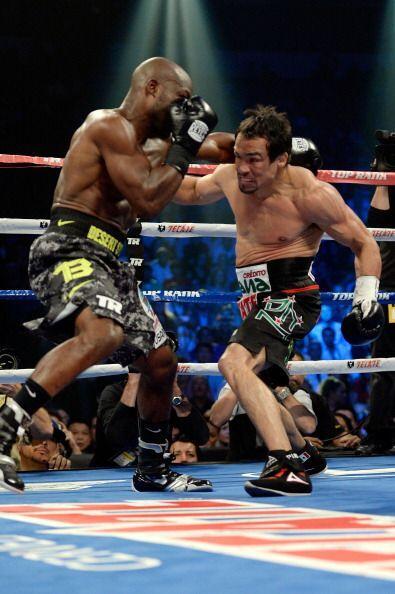 La mayoría de los rounds fueron muy parejos, para unos Márquez debió ser...