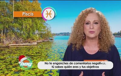Mizada Piscis 05 de diciembre de 2016