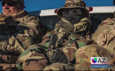 """Parte 1: """"Armado en la Frontera"""""""