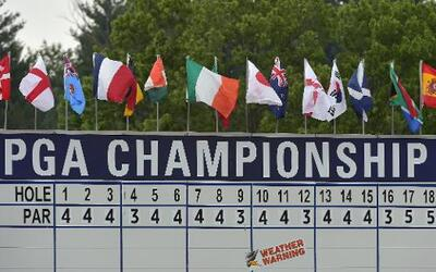 Campeonato de la PGA