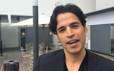Luis Carlos se confesó a pocas horas de su boda con Ana Patricia