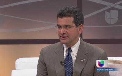 Entre el debate e investigaciones en Puerto Rico