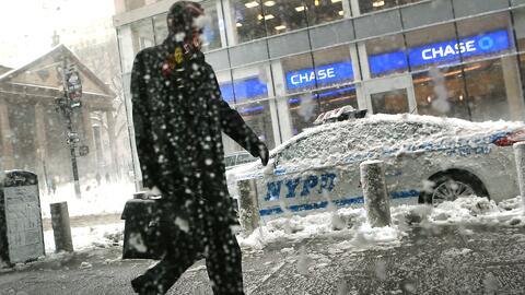 ¿Cómo se prepara la ciudad de Nueva York para resistir el golpe de la to...