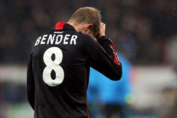El Bayer Leverkusen deberá ofrecer una imagen mucho más ar...