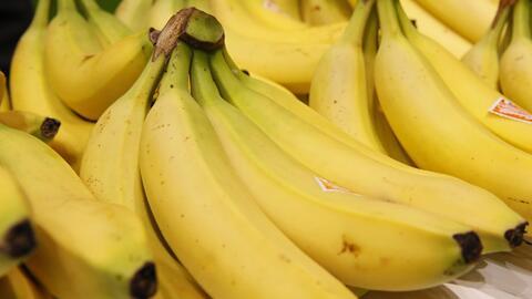 Conozca y aproveche los beneficios del plátano o banana para su salud fí...