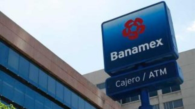 Banamex es la filial mexicana de Citigroup. (Imagen tomada de Twitter).