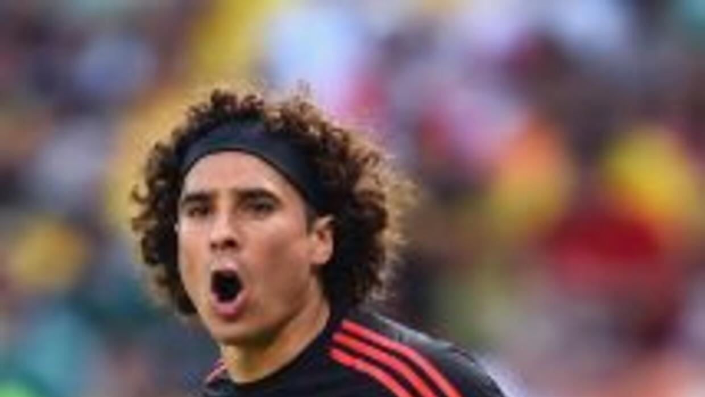 Memo Ochoa ha sido relacionado con el Liverpool, Atlético de Madrid y ah...