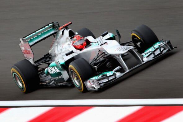 El alemán lo hace todo a gran velocidad: campeón má...