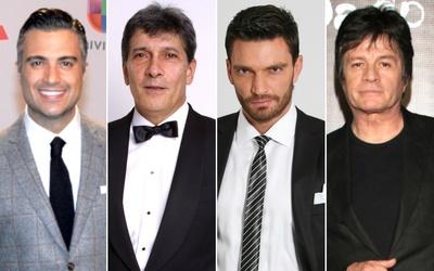 Actores que se transformaron