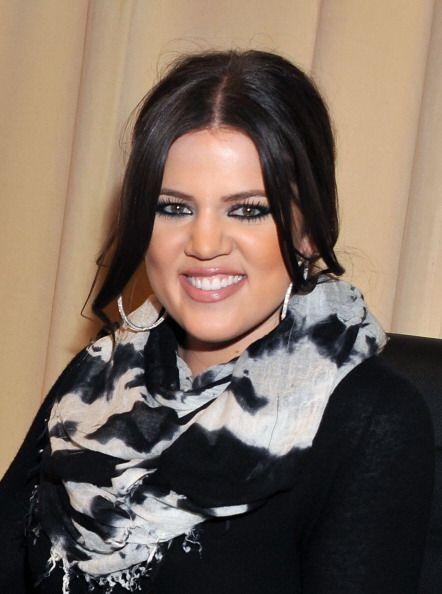 A diferencia de sus hermanas, Kim y Kourtney Kardashian, Khloé si...