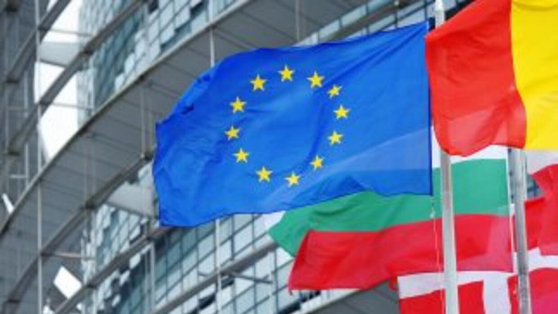 La Unión Europea (UE), que atraviesa uno de los momentos más graves de s...