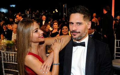 Sofía Vergara Joe Manganiello