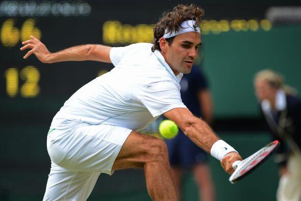 El duelo Federer-Djokovic será una final anticipada del torneo, d...