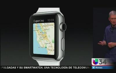 Apple lanzó revolución tecnológica