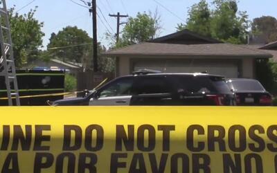 Policía identifica los restos de una mujer hallados en un callejón en Mo...