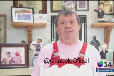 """""""En Familia"""" con Chabelo llega a su fin"""
