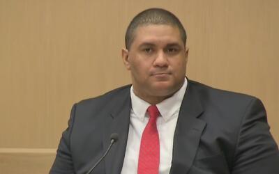 Instructor de natación acusado de manosear a tres niñas testificó en corte