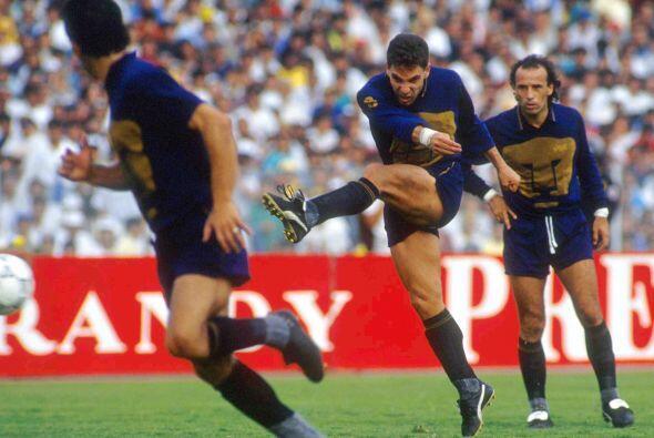 """- En la temporada 1990 """" 1991, un domingo 13 de enero fue un d&iacu..."""