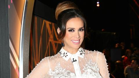 Jacqueline Bracamontes termina contrato con Televisa