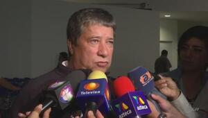 'Bolillo' Gómez: 'El partido ante México no nos dejará nada'