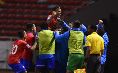 Costa Rica U 20
