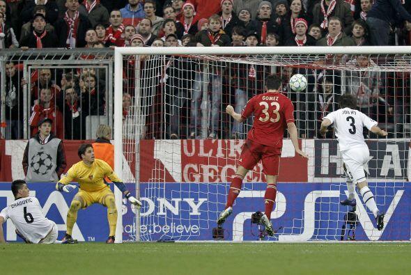 En los últimos dos partidos el Bayern ha marcado 14 goles, 7 al H...