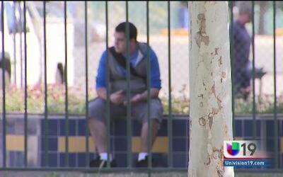 Reportan brote de tuberculosis en escuela de Sacramento