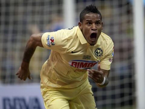 Con goles de Michael Arroyo, Pablo Aguilar y Oribe Peralta, las Á...