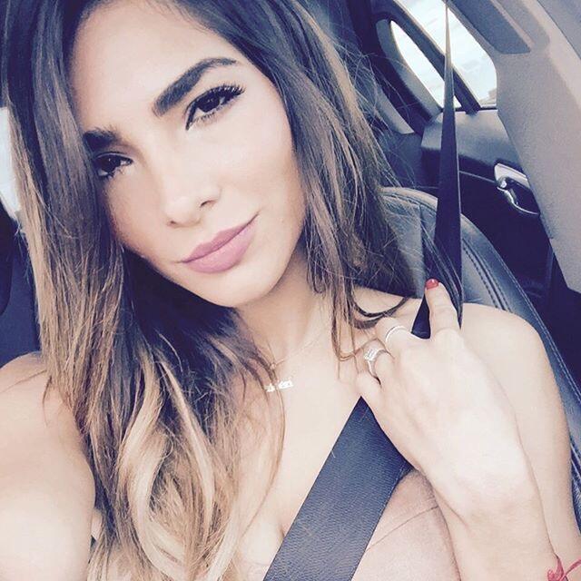 Alejandra Espinoza instagram