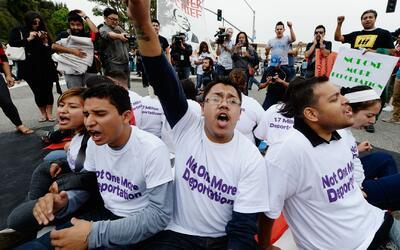¿Cuáles son las realidades de la comunidad inmigrante en EEUU actualmente?