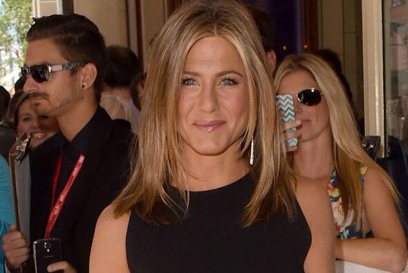 Una vez más, rumores de embarazo rodean a Jennifer Aniston.