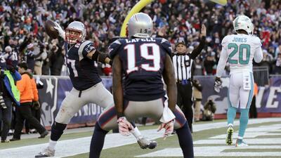Highlights Semana 15: Miami Dolphins vs. New England Patriots