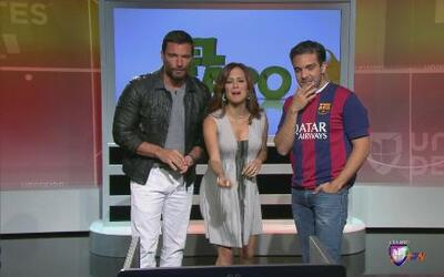 Adriana Monsalve ganó 200 dólares en El Sapo